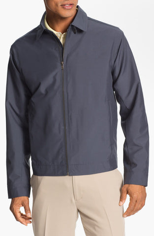 Cutter & Buck - 'WeatherTec Mason' Wind & Water Resistant Jacket - shop on Greybox