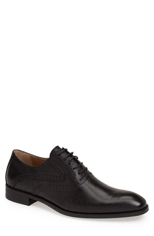 'Eddy' Saddle Shoe (Men)