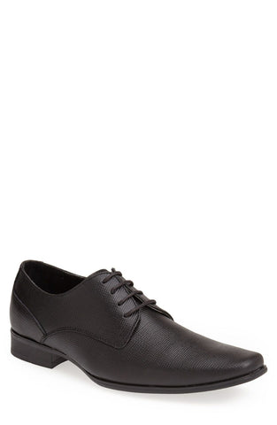 'Brodie' Plain Toe Derby (Men)