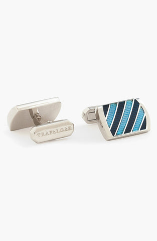 Trafalgar - 'Aldridge' Cuff Links - shop on Greybox