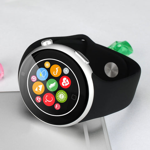 TIMETEK BLUETOOTH WATCH IOS/ANDROID