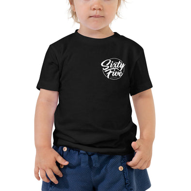 Small Fighters Squad - Toddler Short Sleeve