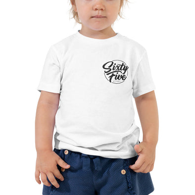 Team Salty Squad - Toddler Short Sleeve