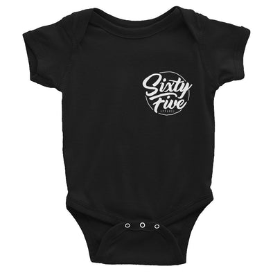 Small Fighters Squad - Baby Jersey One Piece