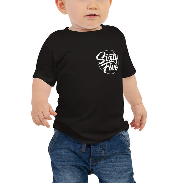 Small Fighters Squad - Baby Jersey Short Sleeve