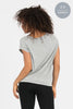 Bamboo Melange Luxe Layer Top
