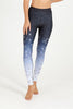 Stargazer High Waist Printed Yoga Legging - Full Length