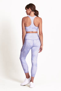 Motion 7/8 Legging - Pixie