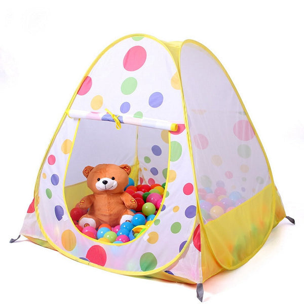 kids Teepee Children Play Tent Ball Pit Playhouse-36.6 inch ...  sc 1 th 225 & Kidsu0027 Play tent u0026 Tunnels | Playhouse | Swaddles | Toys u2013 TRUEDAYS