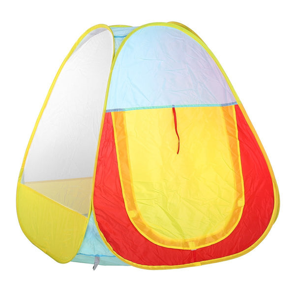... 2 in 1 Childrenu0027s Playground Play Tent House and Tube Tunnel for Kids  sc 1 th 225 & Kidsu0027 Play tent u0026 Tunnels | Playhouse | Swaddles | Toys u2013 TRUEDAYS