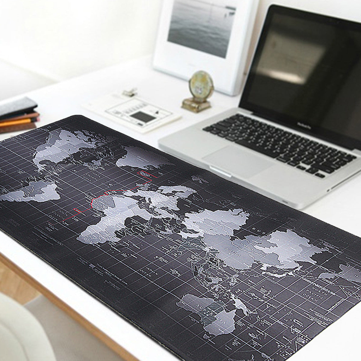 The gigantic command center mouse mat famazing deals gigantic world map mouse mat 2018 top gift famazing deals gumiabroncs Image collections
