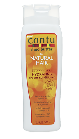 Cantu - Sulfate-Free Hydrating Conditioner 13.5oz