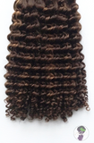 Kinky Curly - Cinnamon/Maple Syrup #4/30