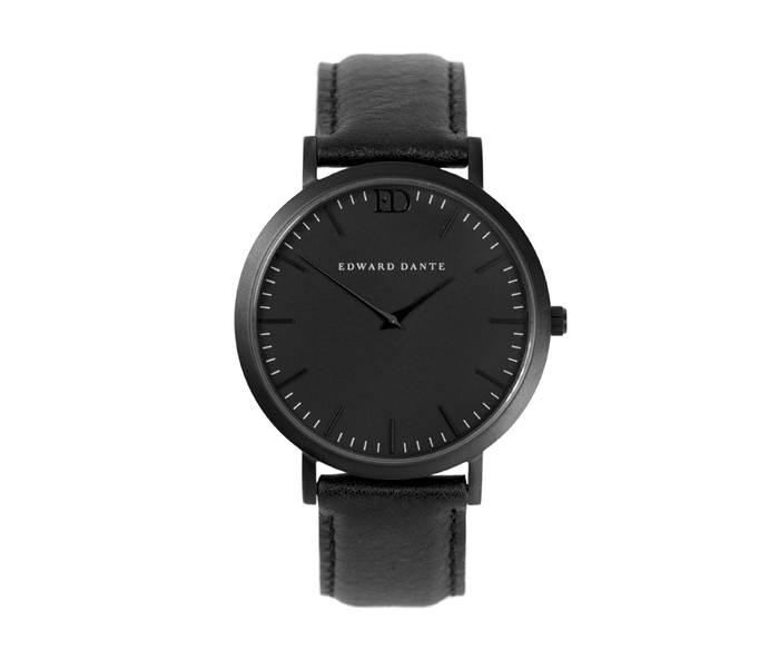 Marino Black/Black 42MM