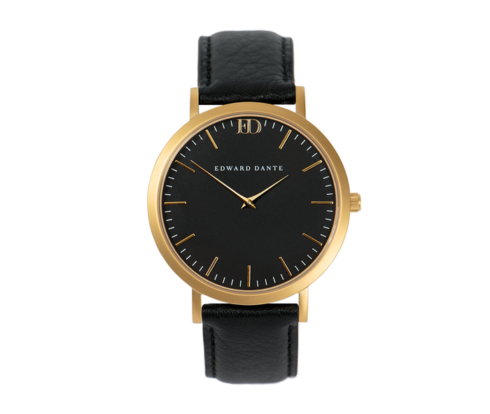 Marino Gold/Black 42MM