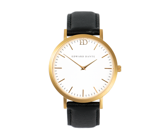 Marino Gold/White 42MM