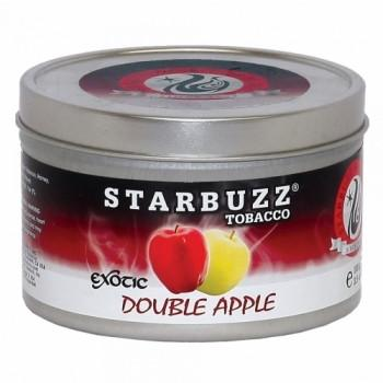 Double Apple - 100g -   - Caesar Shisha