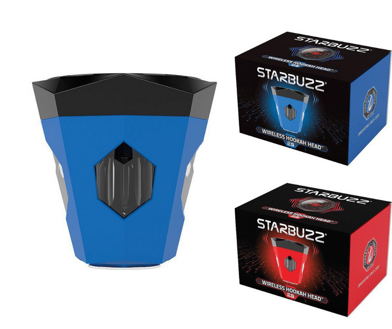 Starbuzz Wireless Hookah Head 2.0 -   - Caesar Shisha