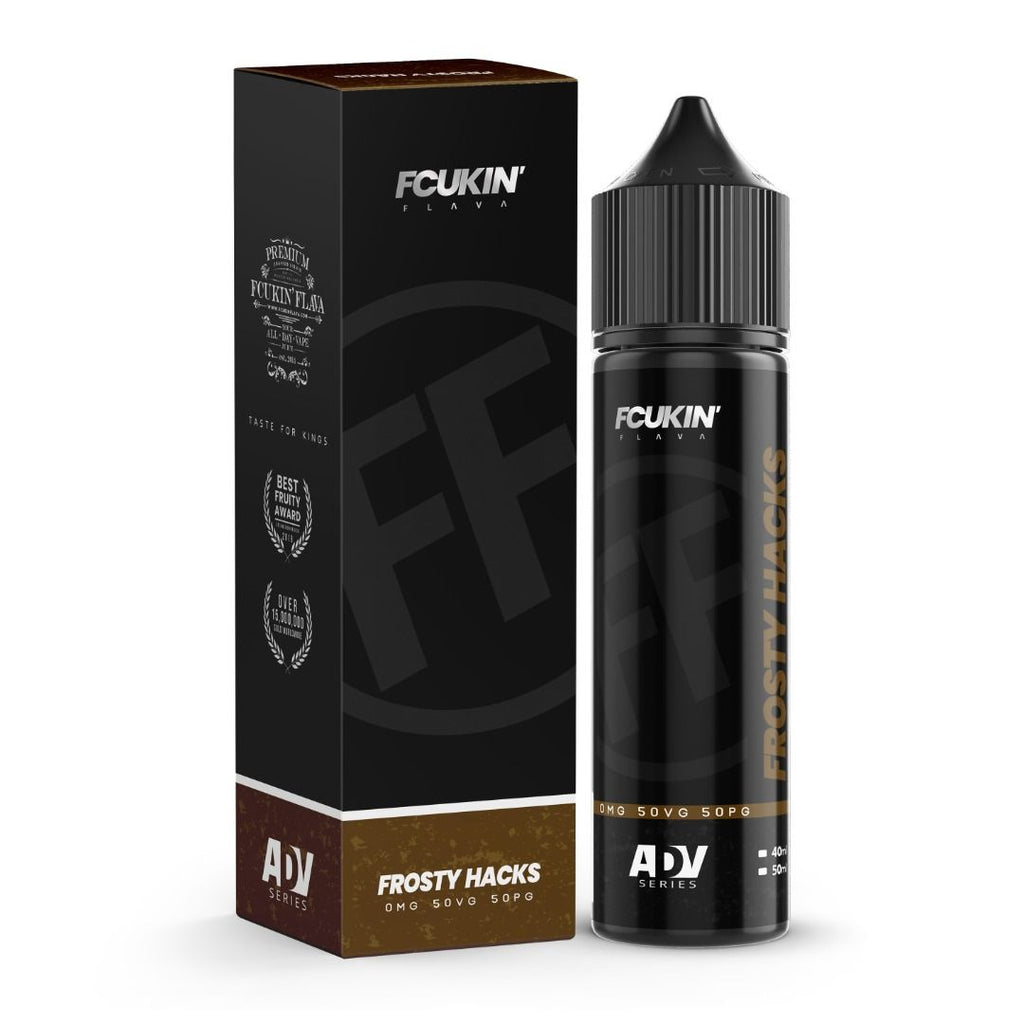 Fcukin' Flava 60 ml - Frosty Hacks