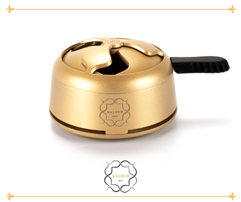 Kaloud Lotus I+ Gold Edition