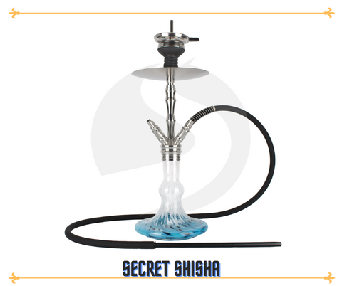 Secret Shisha Cosmos - Blue