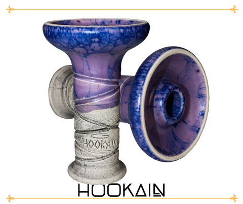 Hookain LITLIP Phunnel - Purple Lean