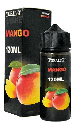 Tobaliq 120ml - Mango