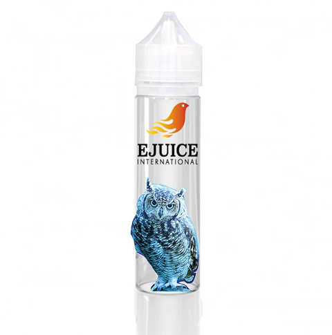 EJuice International - Blå Ugle 60 ml