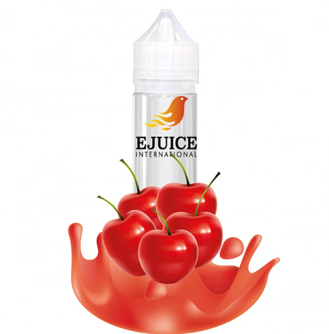 EJuice International - Kirsebær 60 ml