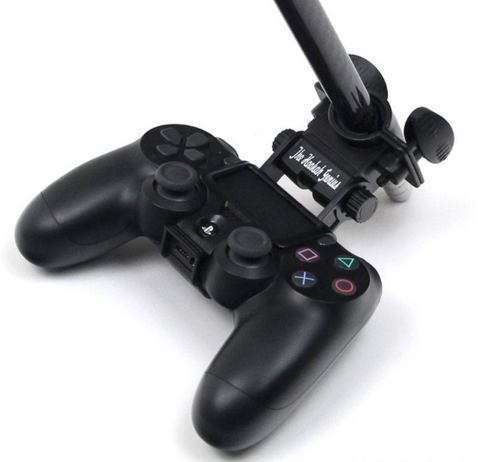 Game & Smoke Playstation Holder -   - Caesar Shisha