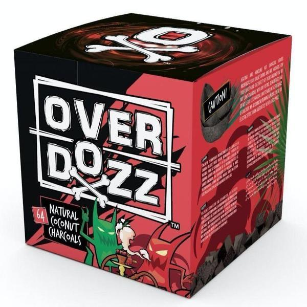 OverDozz Charcoal 26mm