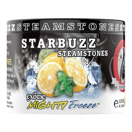 StarBuzz - Mighty Freeze -   - Caesar Shisha