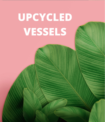 Uncycled Vessels