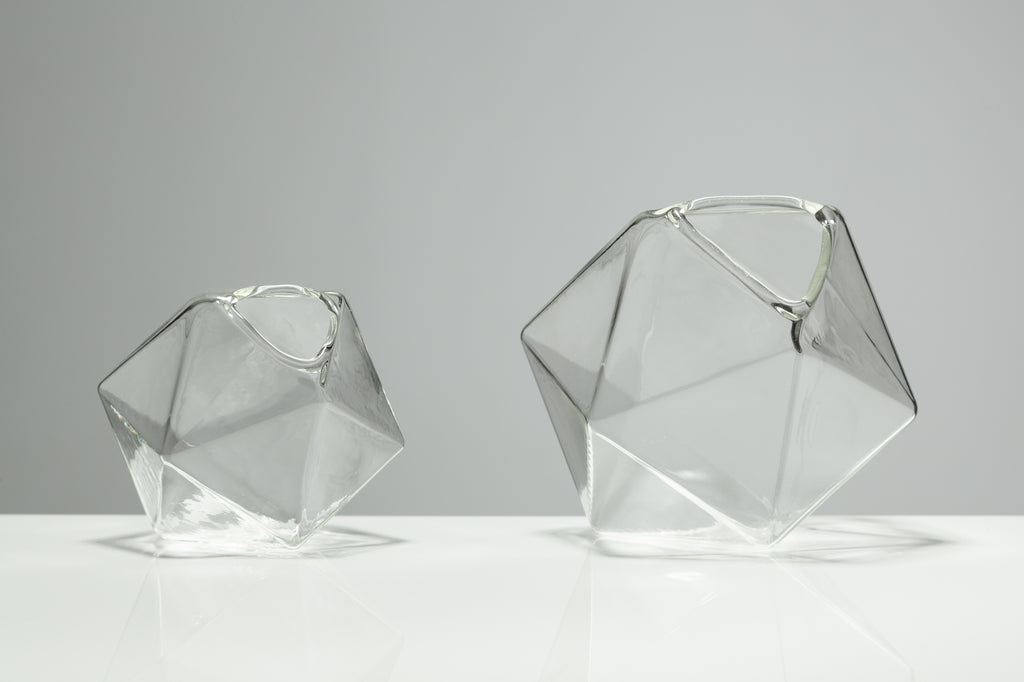 Glass Vessel Hex