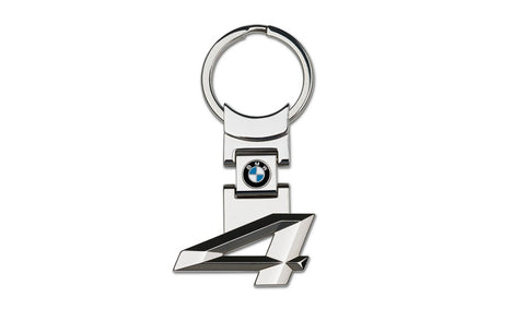 BMW 4 Series Keyring