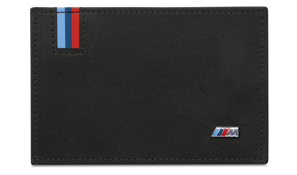BMW M Business Card Holder – Barretts Group