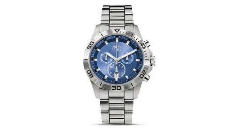 BMW Men's Sports Chronograph Watch