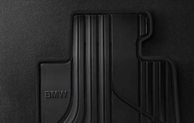 BMW All Weather Front Floor Mats