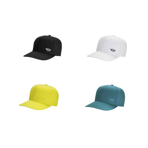 MINI Wing Logo Signet Design Unisex Adjustable Baseball Cap