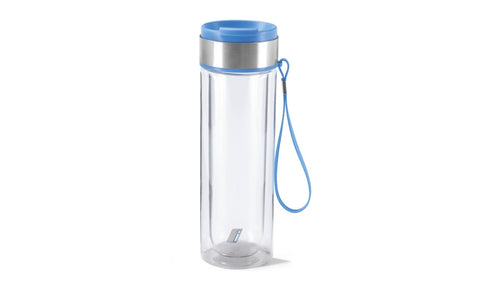 BMW  i  Transparent Thermo Mug Thermos Cup 330ml