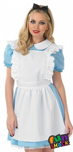 Traditional Alice (Adult)