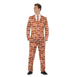 Off The Wall Standout Suit