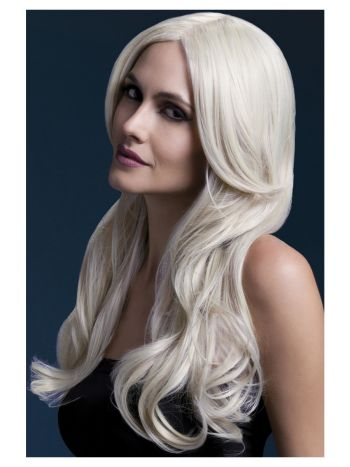 Blonde Khloe - Fever Wig