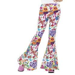 Groovy Flared Trousers