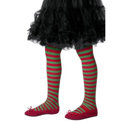 Kids Christmas tights