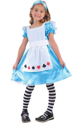 Sweet Storybook Alice