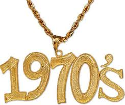 70's Necklace