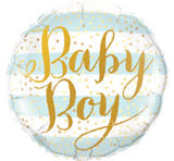 Foil Balloons - Baby Shower/Birth