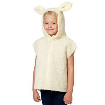 Lamb/Sheep Tabard