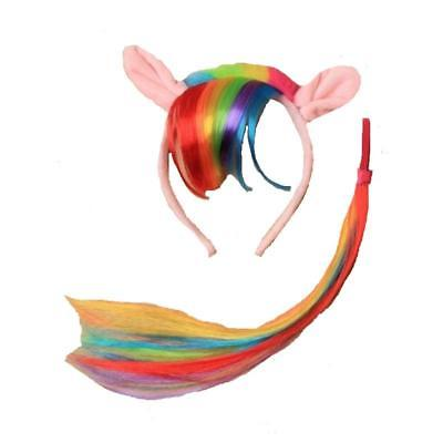Rainbow Pony Kit
